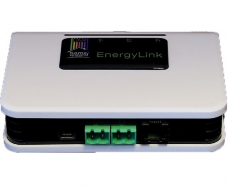 HomeWizard EnergyLink