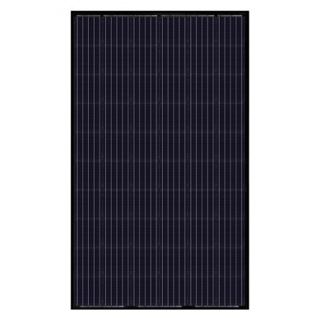 275 Wp Canadian Solar all-black zwart zonnepaneel CS6K-275M