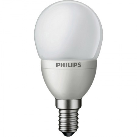 Philips LED Novallure  15W vervanger warmwit kleine fitting
