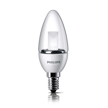 Philips Master LEDcandle (19370800)