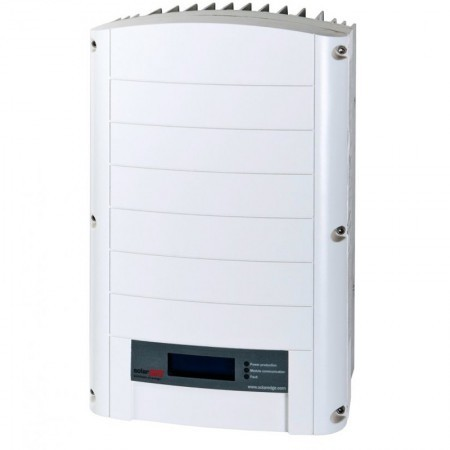 SolarEdge inverter SE2200 single phase