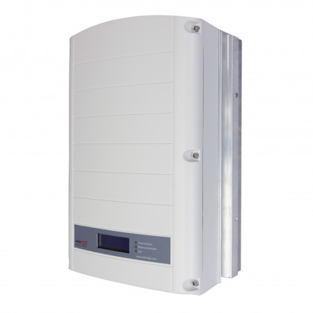 SolarEdge inverter SE5000 single phase, 27A