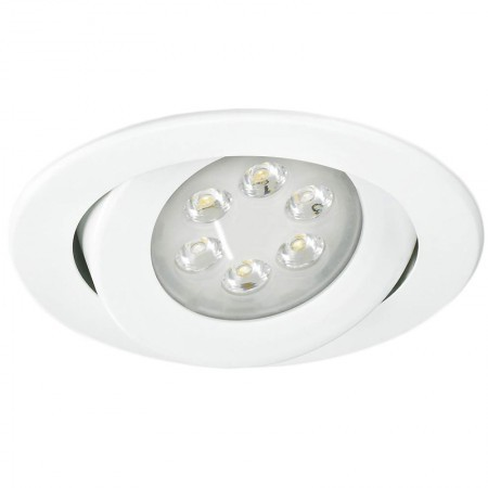 Philips LED-spot kantelbaar 4000K