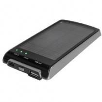 A-Solar Platinum Plus AM112 Portable Power Charger