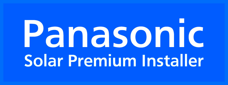 Panasonic HIT solar premium installer