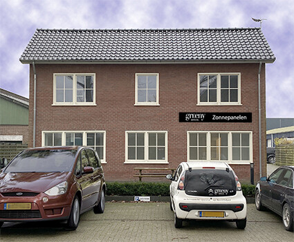 Zonnepanelen Noordkop (Den Helder, Hollands Kroon, Schagen, Middenmeer)